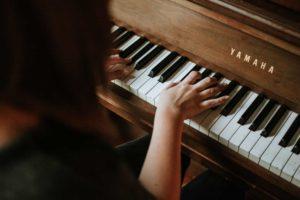 ピアノが上手い人の特徴③:毎日練習している