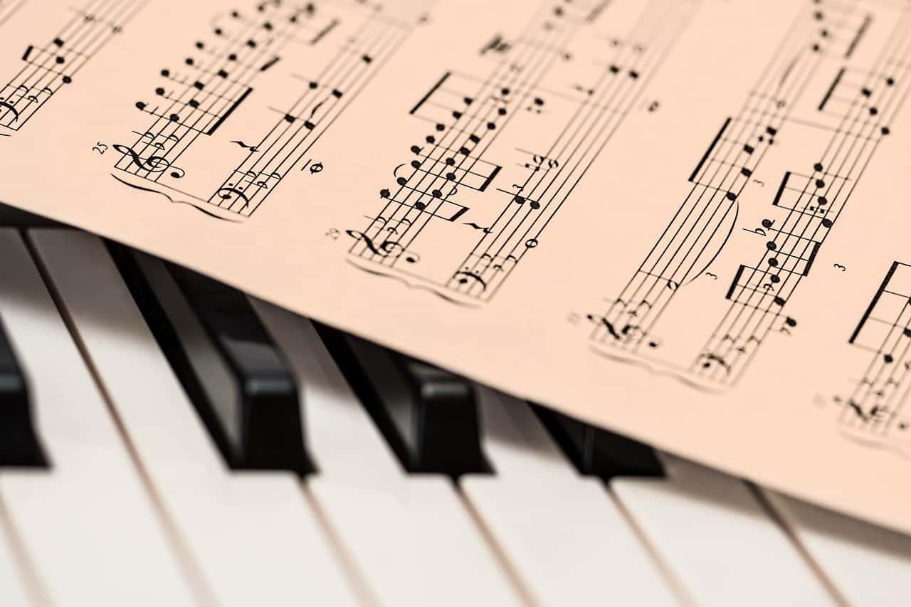 超よく使う音楽用語をまとめました【ピアノ向け】